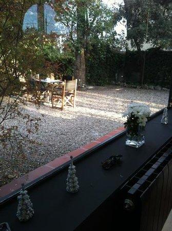 Ebano Gastro Bar: Mi rincon secreto 15-12-12