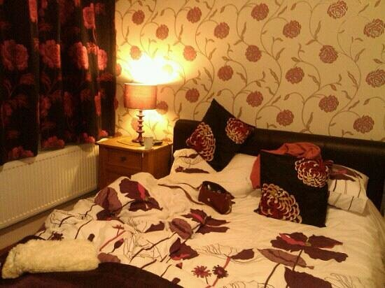 Royal Yeoman : cosy room