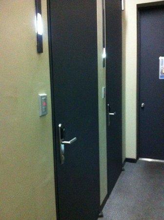 Hotel Irene: floor
