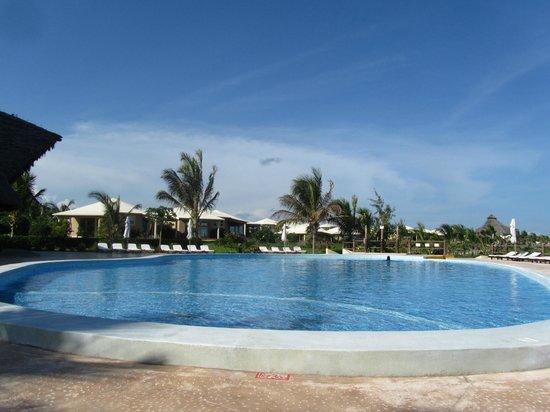 Ora Resort Watamu Bay: la piscina relax