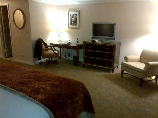 Warwick Denver Hotel: Photo 1