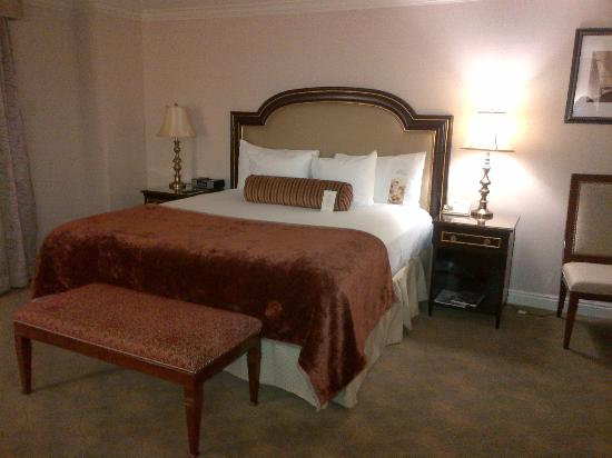 Warwick Denver Hotel: Photo 3