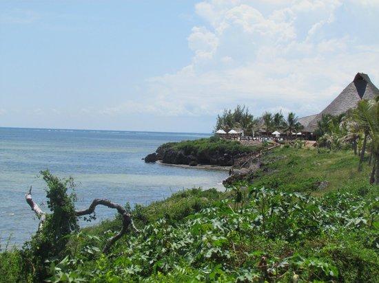 Ora Resort Watamu Bay: vista spettacolare