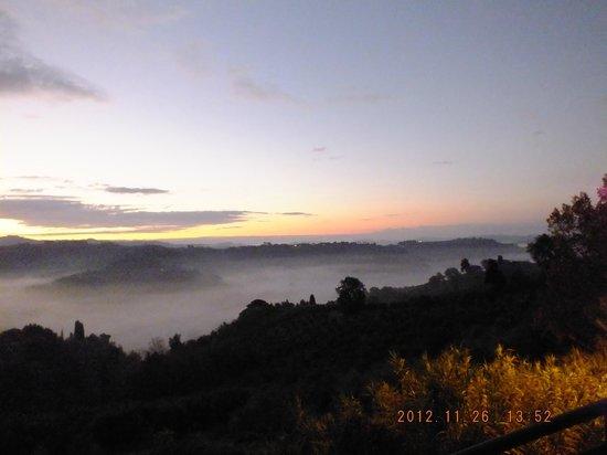 La Gigliola: Sunrise