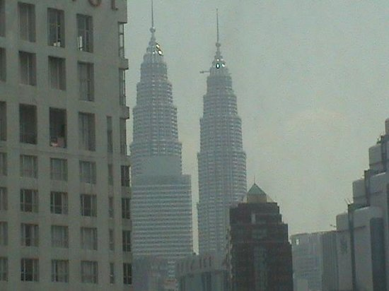 ميليا كوالالمبور: Meliá Kuala Lumpur 