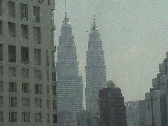 Melia Kuala Lumpur: Meliá Kuala Lumpur