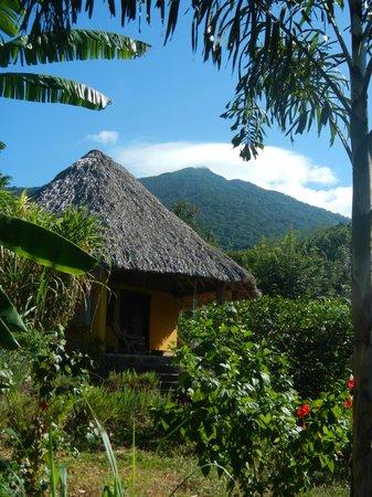 Totoco Eco-Lodge: Tonatiu - beautiful, private hut