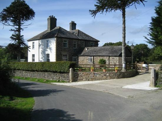Poole Farm Bed & Breakfast