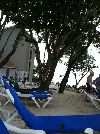The Club, Barbados Resort and Spa照片