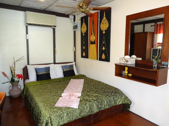 Ao Nang Home Stay: номер