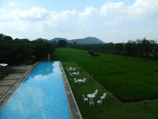Thilanka Resort and Spa: Excellent stay in Dambulla
