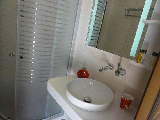 Crescent Hasirci Hotel & Villas: Complimentary toiletries