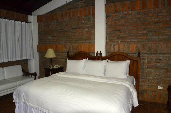 Hotel Casa Naranja: Sweet suite