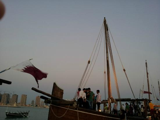 Katara Cultural Village: Dhow Festival