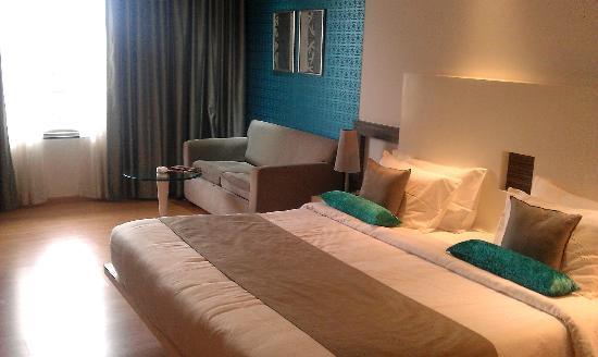 Hotel Fidalgo: 11
