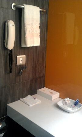 Hotel Fidalgo: 10