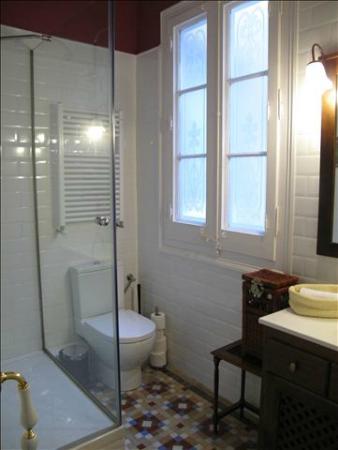 Ba o 2 precioso ba o con los mejores acabados ducha for Ducha efecto lluvia precio