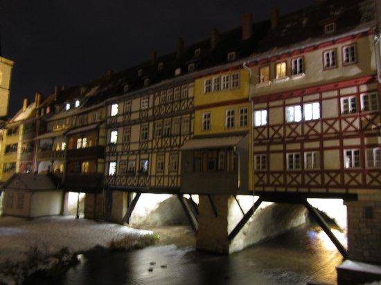 Villa am Park: Krämerbrücke