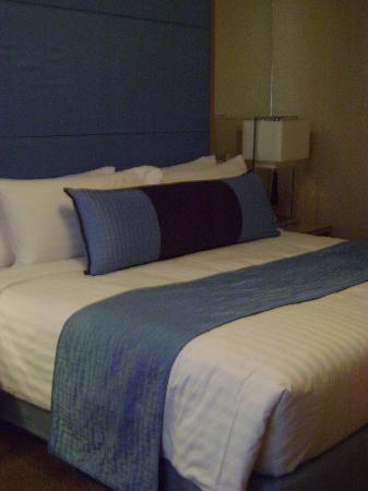 Holiday Inn Bangkok Silom: letto