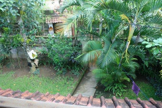 Juada Garden 10: Garten