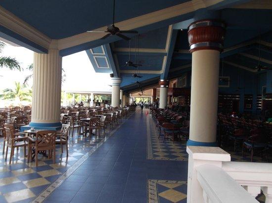 ClubHotel Riu Ocho Rios: Grounds