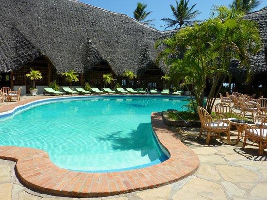 iGV Club Blue Bay, hôtels à Watamu