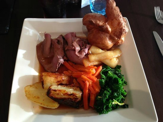 Shepherd & Dog: Topside Beef