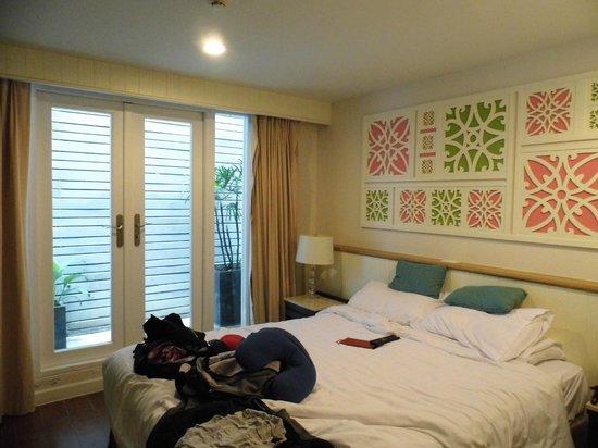 Salil Hotel Sukhumvit - Soi Thonglor 1: Room