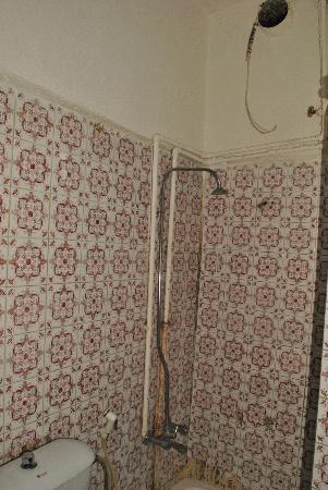 Abbasi Palace: The bathroom