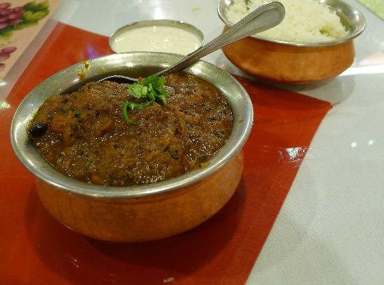 Flavor Of India: Chicken Chettinad
