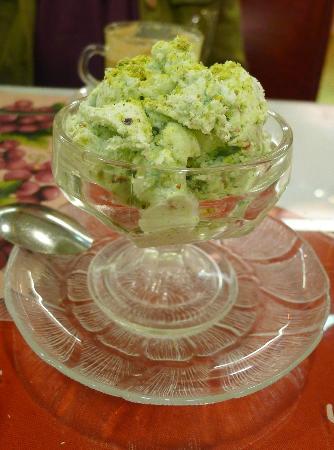 Flavor Of India : Kulfi (dessert)