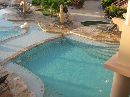 Coco Beach Resort : view from the condo