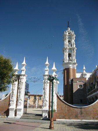 Basilica de Nuestra Senora de Ocotlan