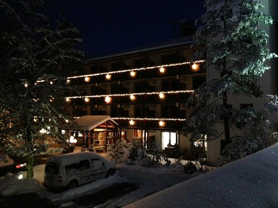 Yachthotel Chiemsee: Christmas is coming