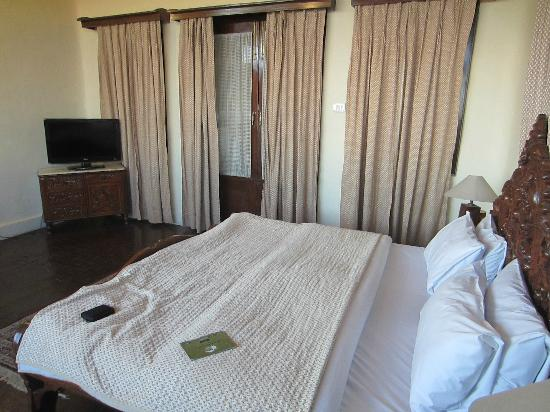 Hotel Padmini Nivas: Room