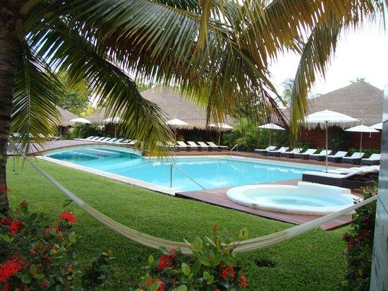 พริวิเลจอลูซ: Pool