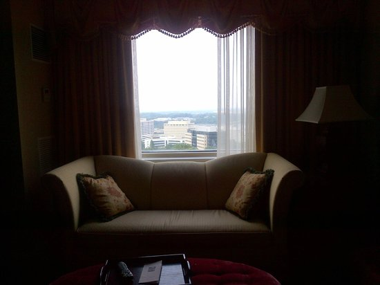 The Ritz-Carlton, Tysons Corner: Fairfax Suite