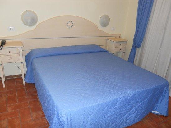 Hotel Crocini: la nostra stanza