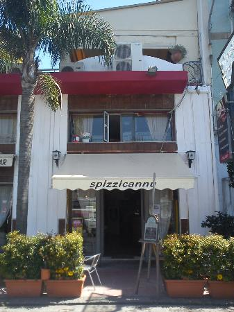 Spizzicannu Ristorante Pizzeria