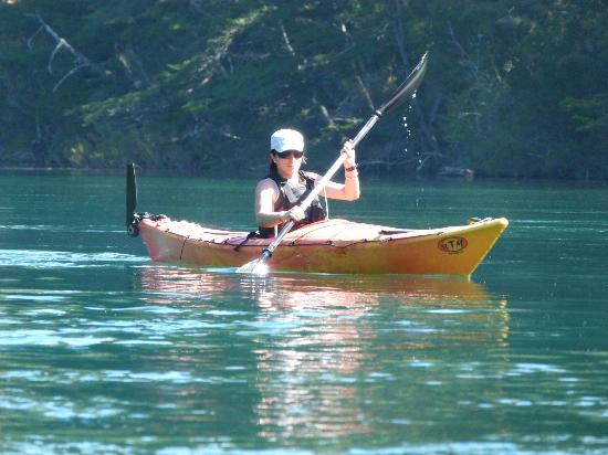 Kayak Soul