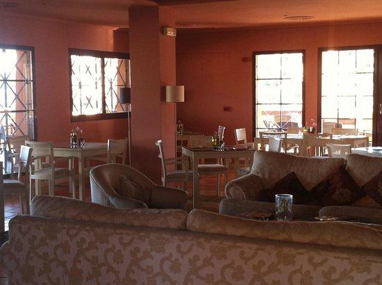 El Soto de Marbella Restaurant: Beautiful and excellent restaurant