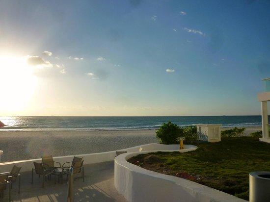 Playacar Palace: Beach
