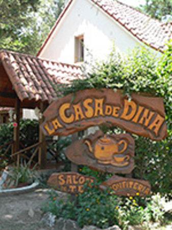 La Casa de Dina