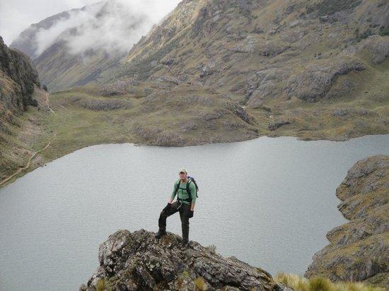 Lares Trek: Lares Valley