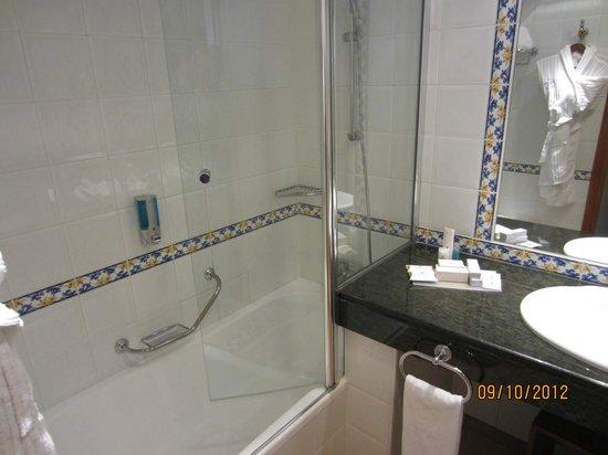 Iberostar Anthelia : łazienka
