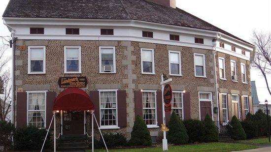 Bouckville Ny Restaurants