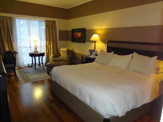 InterContinental Hotel Buenos Aires: Room (1)