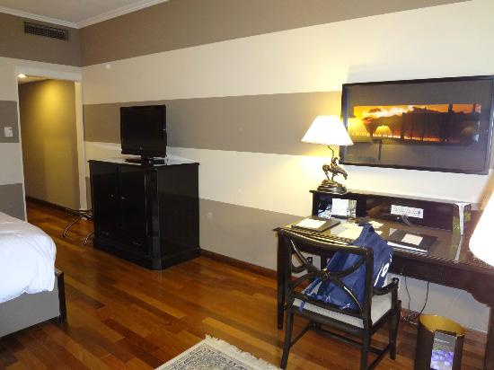 InterContinental Hotel Buenos Aires: Room (4)