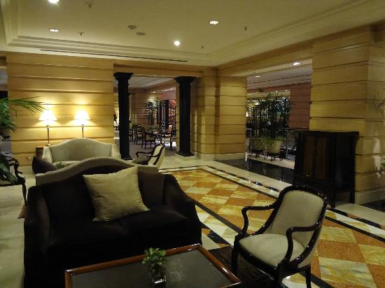 InterContinental Hotel Buenos Aires: Lobby (3)