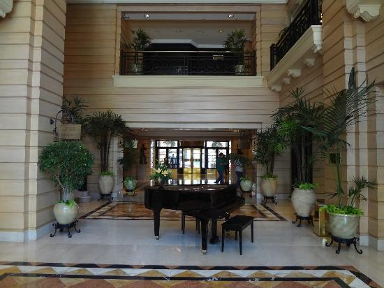 InterContinental Hotel Buenos Aires: Lobby (5)